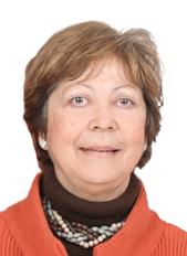 Gutiérrez Izquierdo, María Isabel