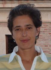 Oliver Reche, María Isabel